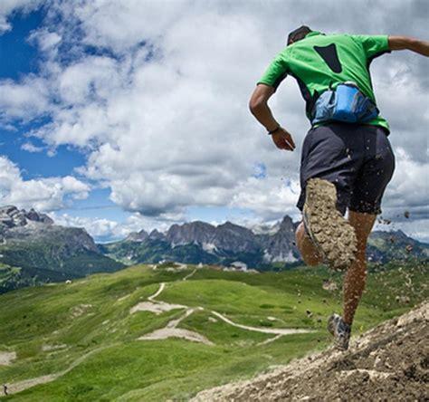 hacer trail running con gente nueva  Miinerva Lrb    Uolala