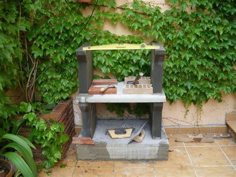 ¡Hacer un fogón de ladrillo es facilísimo! | Bricolaje