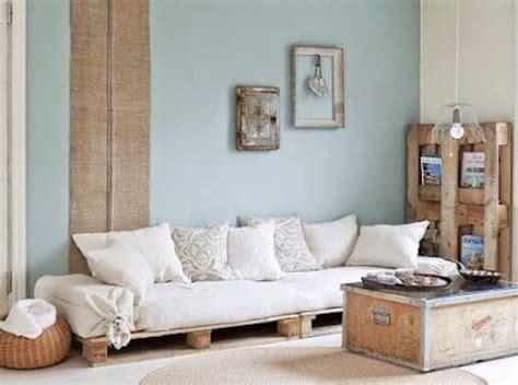 Hacer un sofa-cama con palets, barato y sencillo