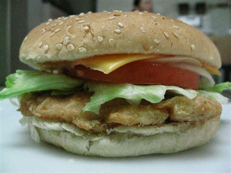 hacete un sandwich de pollo copado   Taringa!