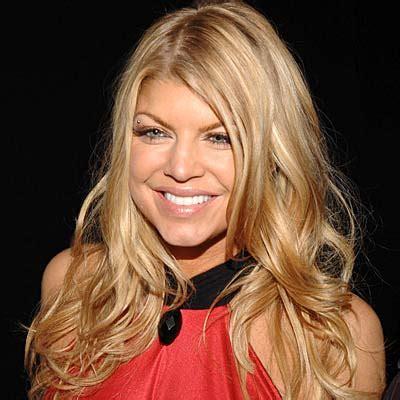 Hair On The Brain » Hit It, Fergie!