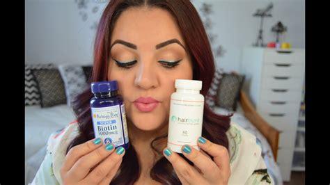 Hairburst vs Super Biotin: Vitaminas para el Crecimiento ...