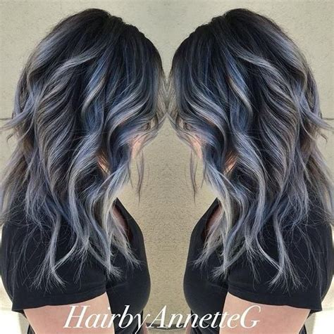hairbyannetteg used #KenraColor 7SM with a smidge of Blue ...