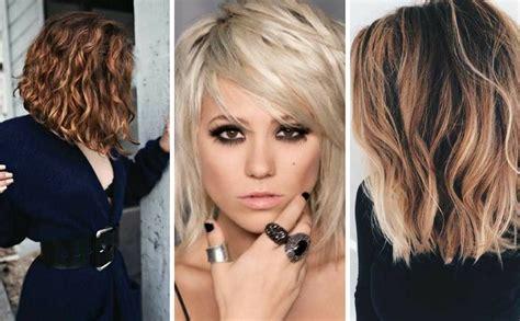 Hairstyle: Tendencias en cortes de cabello 2018 que debes ...