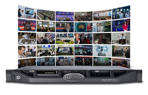 Haivision y Dish desarrollan una solución de IPTV segura ...