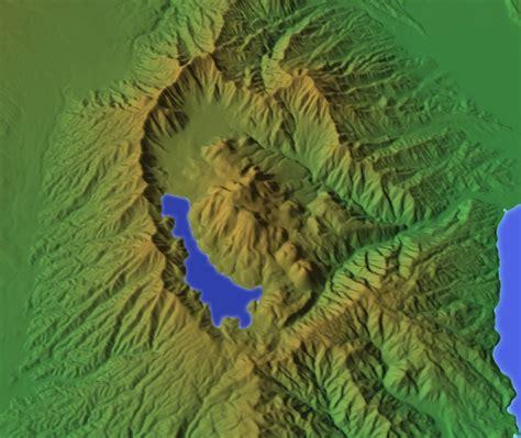 Hakone (volcan) — Wikipédia