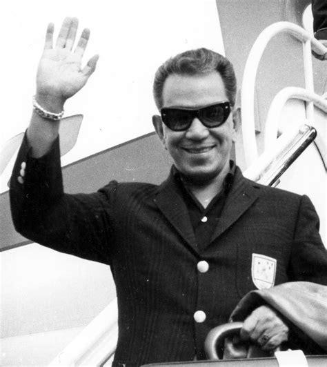 Halcon Blanco: Cantinflas