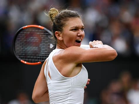Halep aims for rare Canadian double in Toronto | WTA Tennis