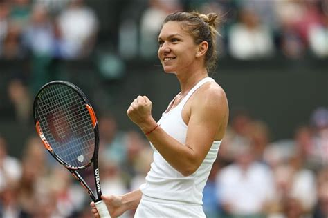 Halep and Keys Open Red Group Round Robin - SofaScore News