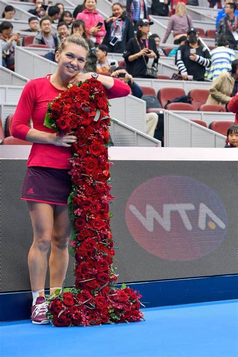 Halep, la nueva reina del tenis   AS.com
