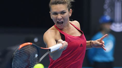 Halep powers to number one and Beijing final – Nigeria ...