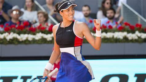 Halep sigue primera y Muguruza tercera en el ranking de la WTA