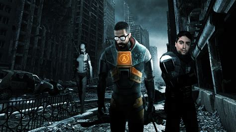 Half-Life 2 Free Download - Play Half-Life 2 Free!