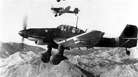 Hallan restos del piloto alemán que empezó la Segunda ...