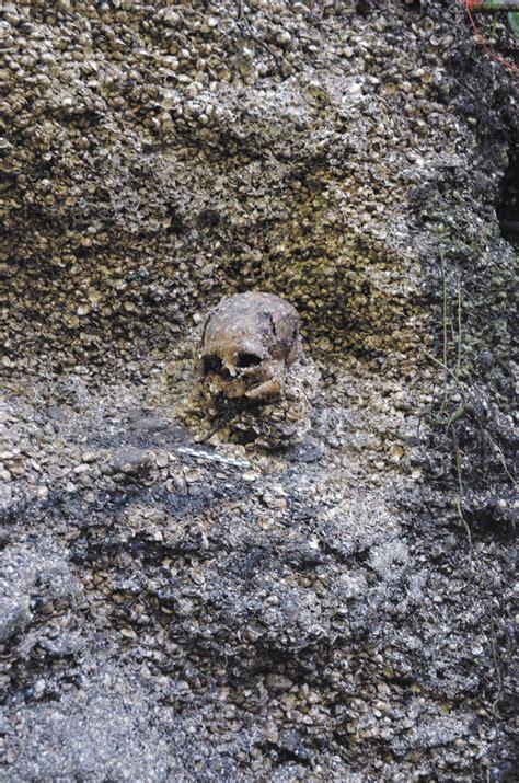 Hallazgos arqueológicos - La Prensa