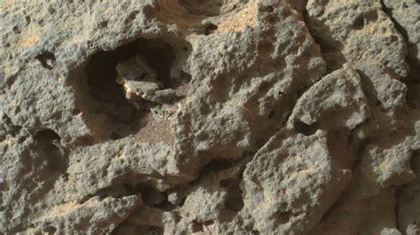 Hallazgos importantes de robot Nasa Curiosity en Marte ...