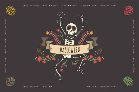 Halloween 2018 Calendario | Cartoonview.co