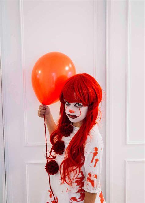 Halloween: Disfraz casero de IT   claraBmartin