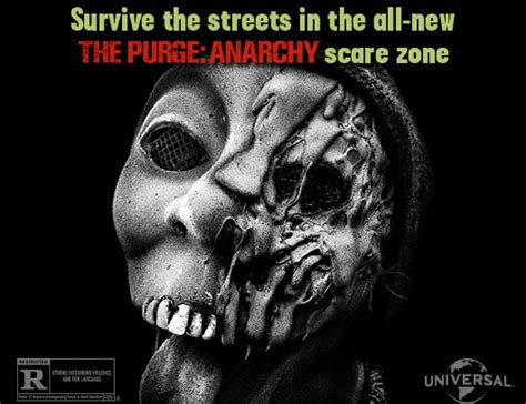 Halloween Horror Nights Hollywood « Scare Zone