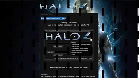 Halo 4 pc descarga   YouTube