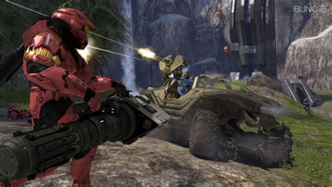 Halo: Ultimate - Weapons New & Old - Scified.com
