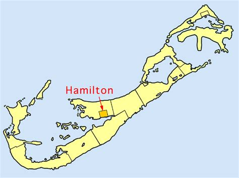 Hamilton  Bermuda    Wikipedia