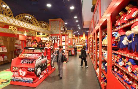 Hamleys: La Tienda de Juguetes Más Grande del Mundo de ...