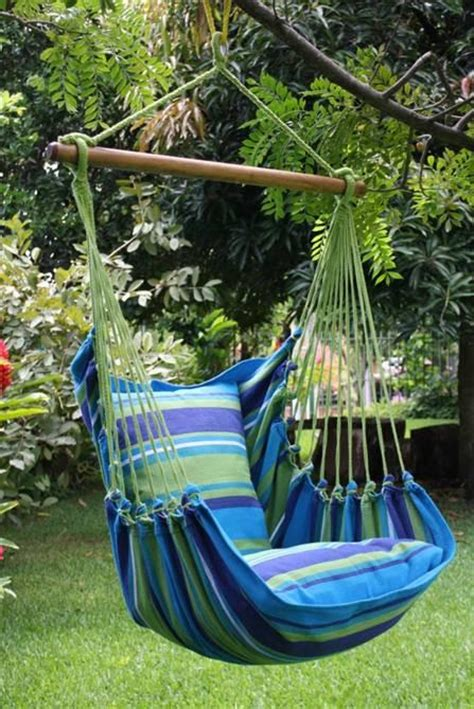 Hanging Hammock Chair   Sea Point – Flora Decor