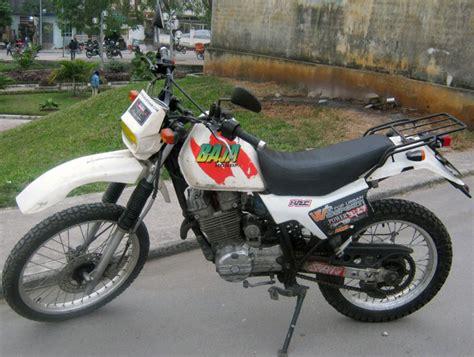 Hanoi Dirt Bike XR/VFR 250cc   Offroad Vietnam Motorbike Sale
