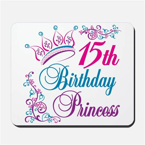 Happy 15th Birthday Office Supplies | Office Decor ...