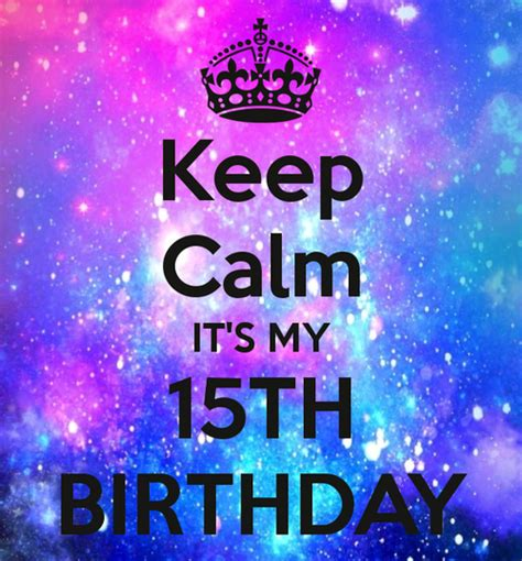 Happy Birthday 15 Pictures to Pin on Pinterest   PinsDaddy
