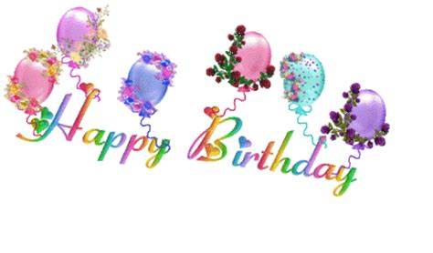Happy Birthday Images & 3D GIF Free Download