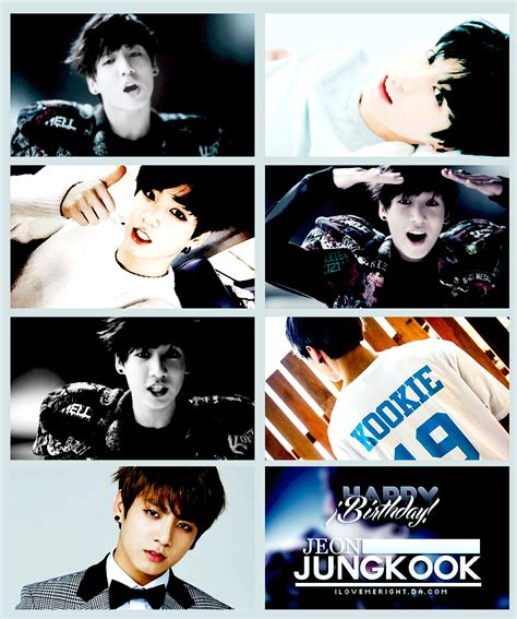 +Happy Birthday Jeon Jungkook! 7u7 by iLoveMeRight on ...