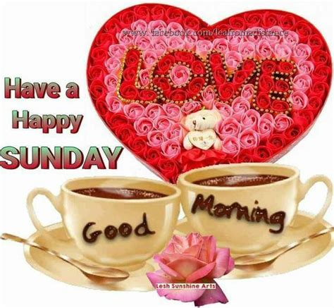 Happy Happy Sunday Love Pictures, Photos, and Images for ...