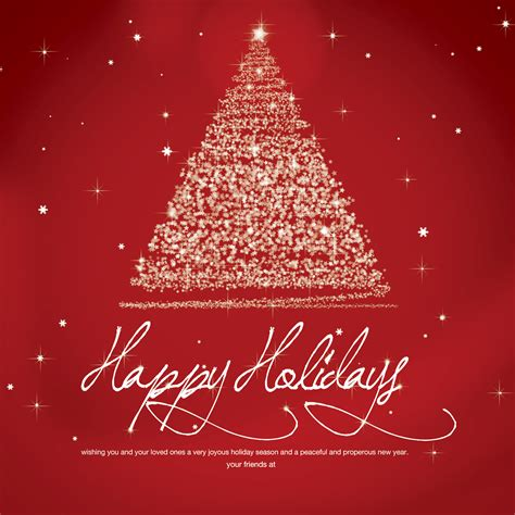 Happy Holidays! GIF   HappyHolidays Christmas Tree ...