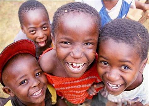 happy kids in Africa | Happy, Educated Kids! | Pinterest ...