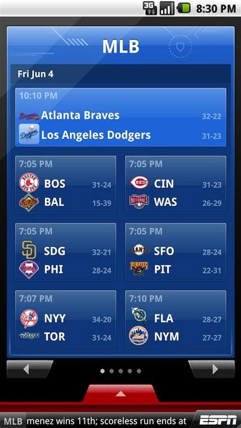 Happy MLB Opening Day! Some app picks to keep baseball ...