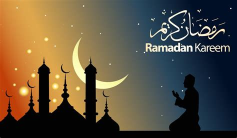Happy Ramadan Kareem Greetings, Images and Wishes 2018 ...