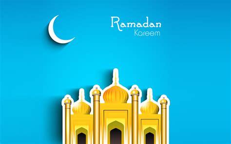 Happy Ramadan Wallpapers 2018
