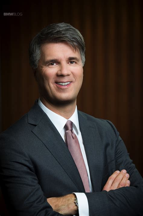 Harald Krüger to become BMW's CEO in May 2015