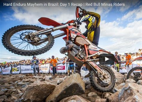 HARD ENDURO MAYHEM IN BRAZIL | Dirt Bike Magazine