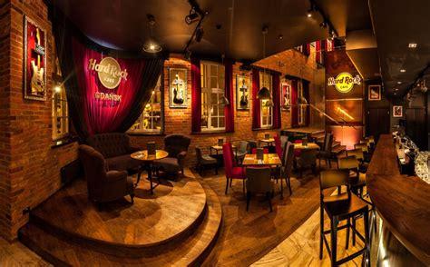Hard Rock Cafe Gdańsk – Restauracja – Pitu Pitu Trójmiasto