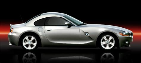 Hard Top chulo para el Z4 | BMW FAQ Club