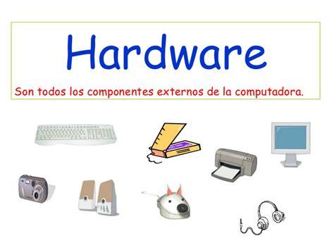 Hardware – Luis Miguel Delgado