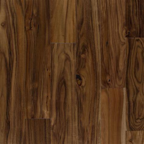 Hardwood Style Villa | Color Natural Acacia | TAS Flooring