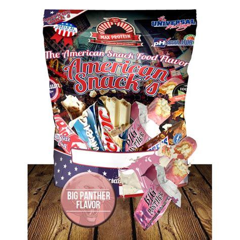 Harina de Avena American Snack's - 2 kg de Max Protein en ...