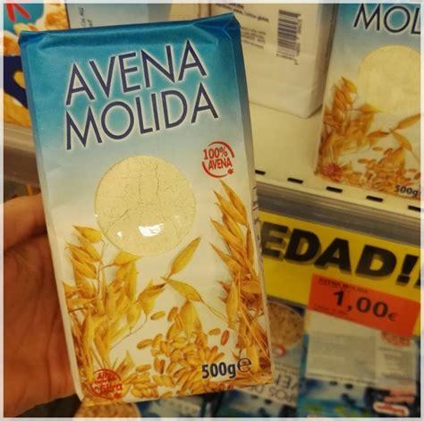 Harina de avena Mercadona, qué tal es este producto ...