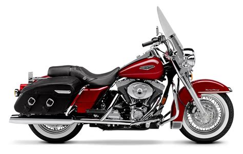Harley Davidson: 2005 Harley Davidson FLHRCI Road King Classic