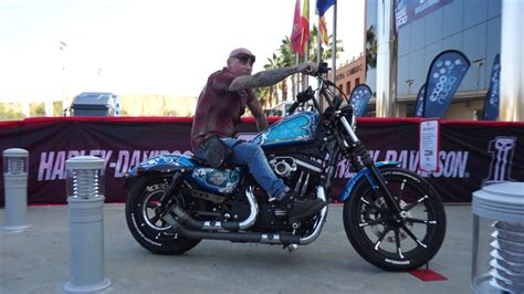Harley-Davidson Alicante. Escucha nuestra IRON FRISCO ...