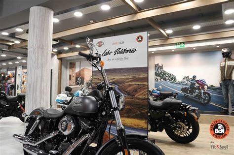 Harley-Davidson Barcelona estrena nuevas instalaciones ...